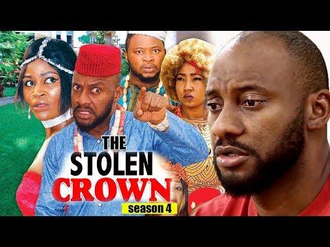 The Stolen Crown Season 4 2018 Latest Nigerian Nollywood Movie