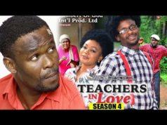 Teachers In Love Season 4 2018 Latest Nollywood Nigerian Movie