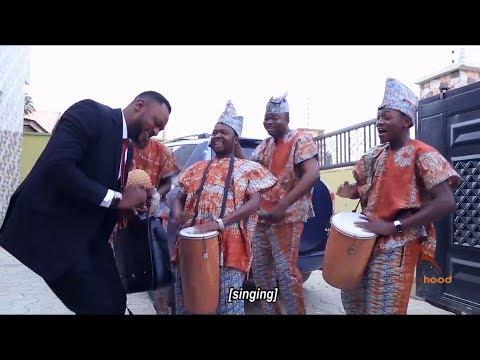 Folami Alagbe 2018 Latest Yoruba Movie