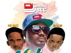 DJ Jimmy Jatt ft Mr Eazi x Skales – Halima