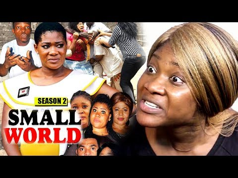 Small World Season 2 2018 Latest Nollywood Nigerian Movie