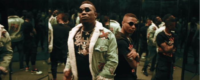 Video StarBoy ft Wizkid x Duncan Mighty – Fake Love