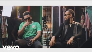 Video Phyno ft Olamide – Onyeoma