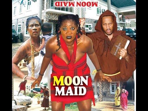Moon Maids Season 5 2018 Latest Nollywood Nigerian Movie