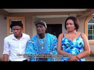 Ajenimope Latest Yoruba Movie