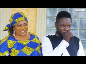 Gbafida 2018 Latest Yoruba Movie