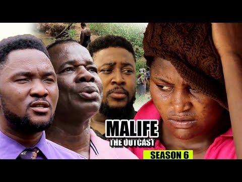 Malife The Outcast Season 6 2018 Latest Nollywood Nigerian Movie