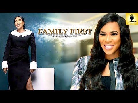 Family First 2018 Latest Yoruba Movie