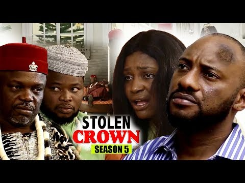 The Stolen Crown Season 5 2018 Latest Nollywood Nigerian Movie