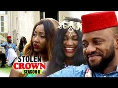 The Stolen Crown Season 6 2018 Latest Nollywood Nigerian Movie