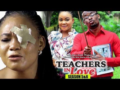 Teachers In Love Season 5 and 6 2018 Latest Nollywood Nigerian Movie