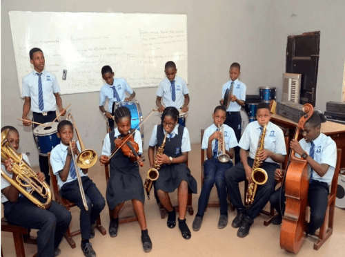 10 Best Music Schools in Nigeria