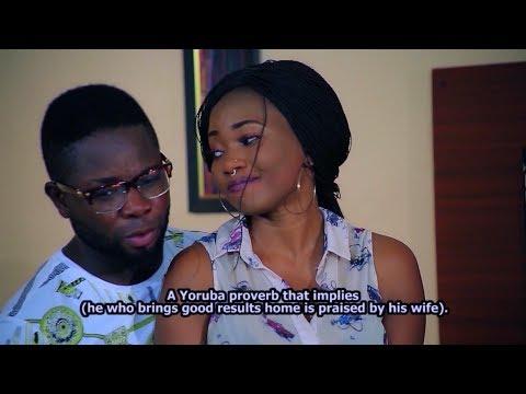 Ariyo 2018 Latest Yoruba Movie