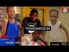 Transmission Mark Angel Comedy Episode 160