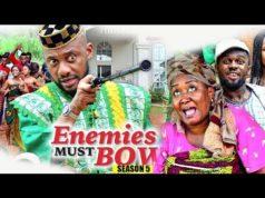 Enemies Must Bow Season 5 - Yul Edochie 2018 Latest Nigerian Nollywood Movie
