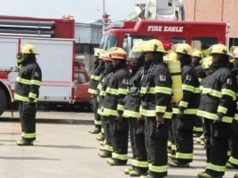 Federal Fire Service Recruitment How To Apply