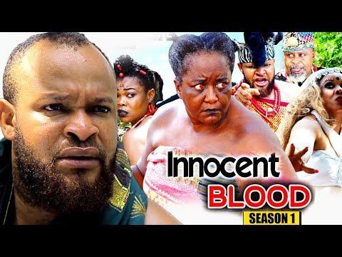 Innocent Blood Season 1 2018 Latest Nollywood Nigerian Movie