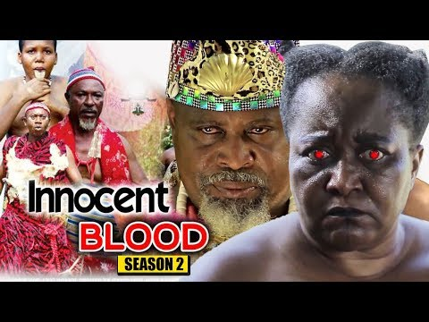 Innocent Blood Season 2 2018 Latest Nollywood Nigerian Movie