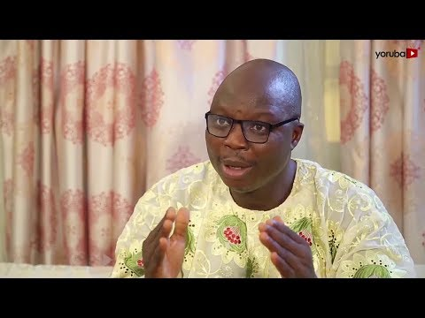 Iwa Ibaje 2018 Latest Yoruba Movie