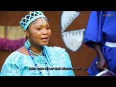 Oluwo 2018 Latest Yoruba Movie