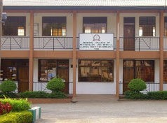 Federal College of Veterinary and Medical Laboratory Technology Admission Form 2018/2019 Is Out
