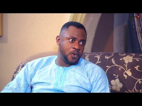 Gold Digger 2 2018 Latest Yoruba Movie