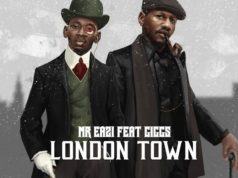 Mr Eazi – London Town ft Giggs