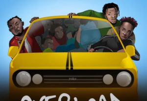 Mr Eazi – Overload ft Slimcase X Mr Real