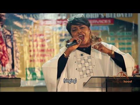 Olorun Elijah Part 3 2018 Latest Yoruba Movie