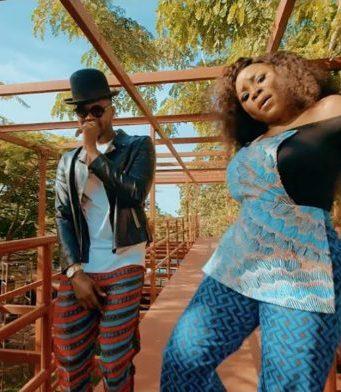 Video Omawumi – Me Ke ft Kizz Daniel