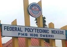 Federal Poly Nekede HND Admission Form 2018/2019