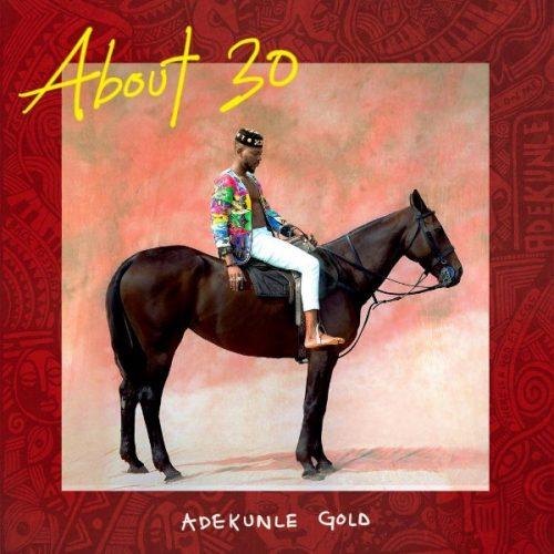 Adekunle Gold – Mama Lyrics