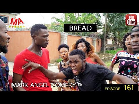 Bread Mark Angel Comedy Episode 161