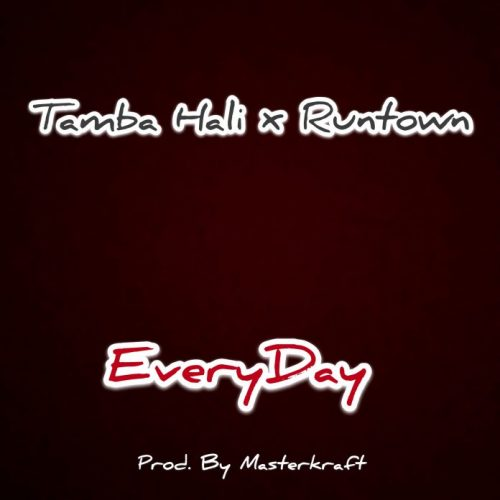 Tamba Hali X Runtown – Everyday