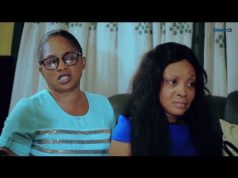 Iran (Vision) Latest Yoruba Movie