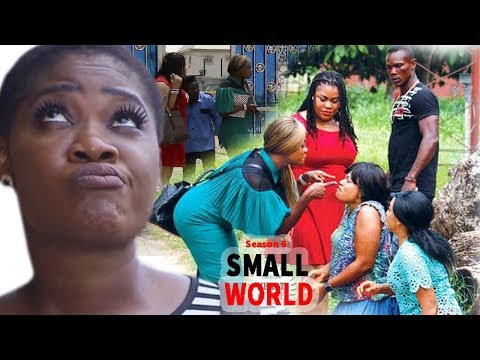 Small World Season 6 finale 2018 Latest Nollywood Nigerian Movie
