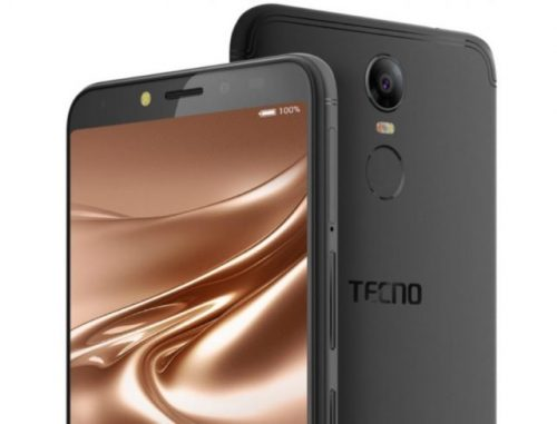 Tecno Pouvoir 2 Specifications Features and Price