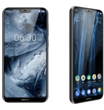 Nokia X6 Specifications Features and Price