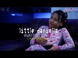Little Daniella Away From Home Chapter 25