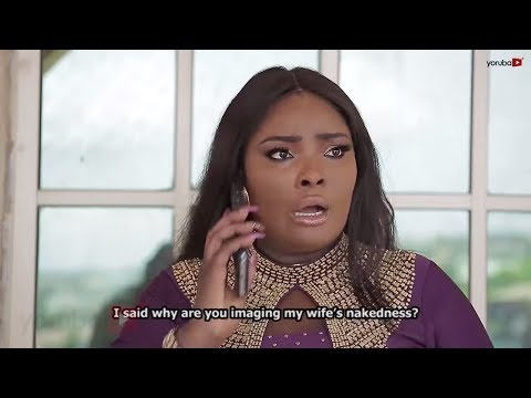 Ina (Fire) Latest Yoruba Movie