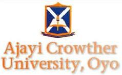 Ajayi Crowther University (ACU) Part-Time Admission Form 2018/2019