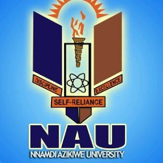 Unizuk Postgraduate Admission Form 2018/2019