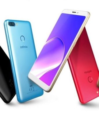 Infinix Hot 6 Pro Smartphone Specifications And Price