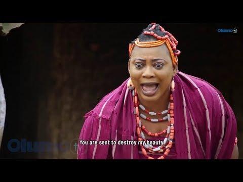 Kutelu Obinrin Oge Latest Yoruba Movie