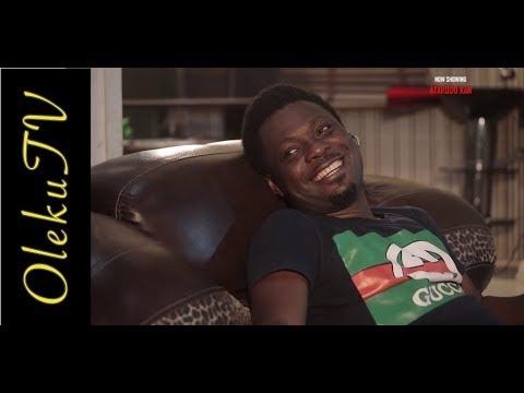 Atarodo Kan 2018 Latest Yoruba Movie