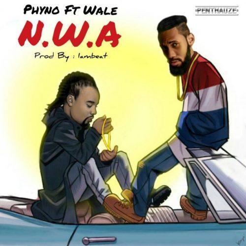 Phyno – NWA Ft Wale