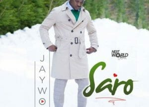 Video Jaywon – Saro