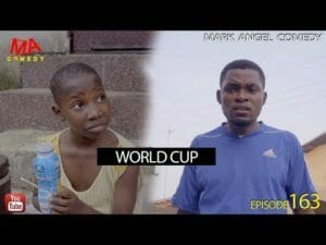 World Cup 2018 Mark Angel Comedy Episode 163