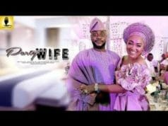 Party Wife 2018 Latest Yoruba Movie