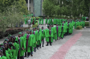 Covenant University Hostel Requirements for Students